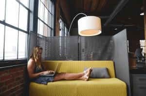 Virtuelle Assistenz für Solopreneure