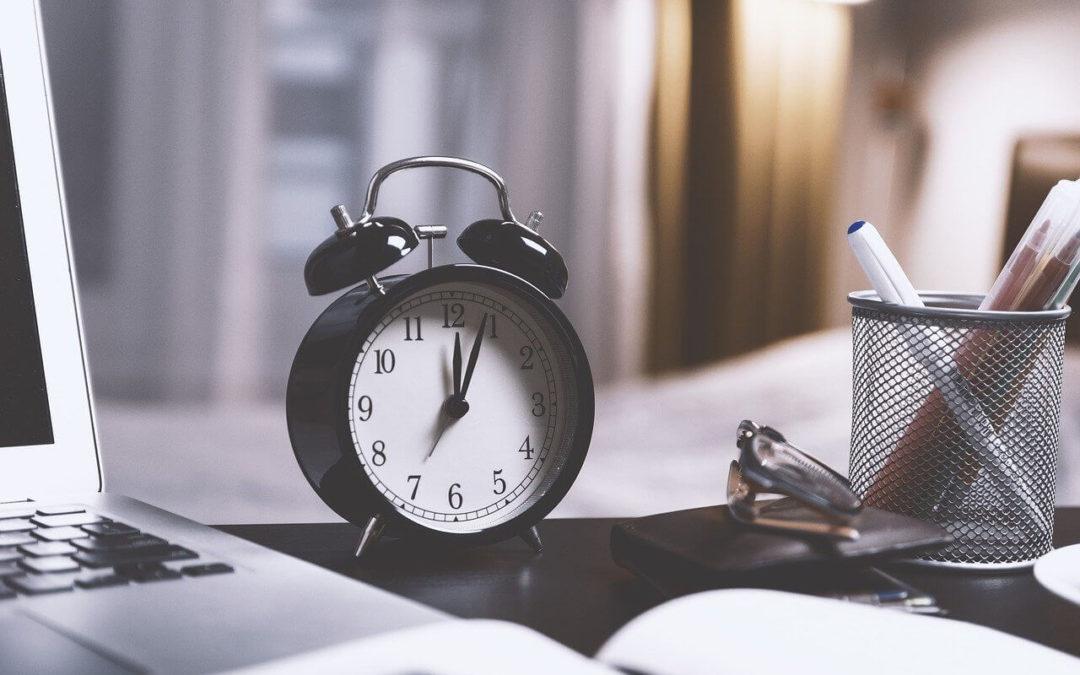 20 Tipps für mehr Leichtigkeit und Produktivität im Home Office